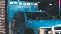 New Iowa ambulance designed with children in mind