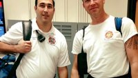 Fla. battalion chief searches for purpose after health scare