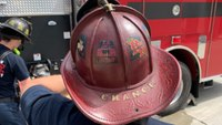 Firefighters are ditching the dirty gear 'Marlboro Man' look