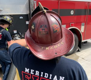 From entry-level firefighters to the fire chief, all members must demonstrate the proper use and care of PPE and turnout gear.