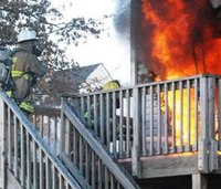 4 takeaways on how fire departments train for residential structure fires