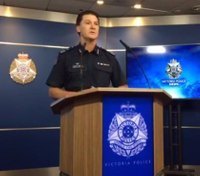 3 Australian officers injured in terror attack