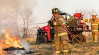 Polaris launches first responders vehicles at FDIC