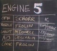 FDIC 2018 Quick Take: Engine company first strike MCI