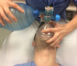 Controlling the airway is the single most important prehospital intervention. (Photo/SAEM.org)