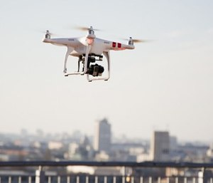 Deploying unmanned aerial vehicles, more commonly referred to as drones, can yield many benefits for emergency responders.