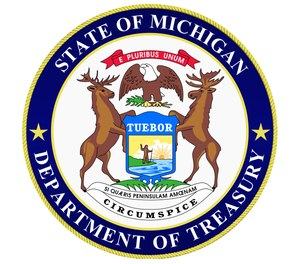 Michigan Treasurer Rachael Eubanks has announced two new grant programs that will provide $300 million in hazard pay to first responders. (Photo/Michigan Department of Treasury)