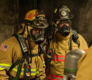 Firefighters must learn how to properly don and doff their particulate-blocking protective hood and then practice to develop the required muscle memory to get it right every time.