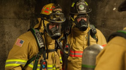 Gear expectations: Firefighters expect more from their turnouts
