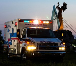 The Kansas Board of Emergency Medical Services has cited seven first responders and called for a probe into Sedgwick County EMS Medical Director Dr. John Gallagher after a man was not transported to the hospital despite being alive after a gunshot wound to the head.