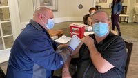 Fla. county scrambles to vaccinate staff after deadly COVID outbreak