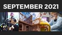 September 2021: Training Day Lesson Plan
