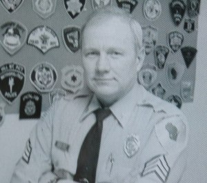 Bob Muth earned many medals for valor in combat, including three Purple Hearts.