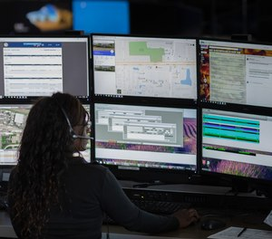 The county uses the Next-Gen system, which is part of the VESTA system of call handling software from Motorola Solutions.