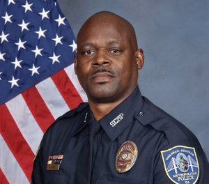 Sgt. Kelvin Ansari (Photo/ Savannah Police Department)