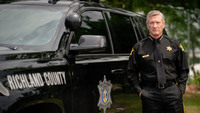 Leon Lott named national Sheriff of the Year 2021