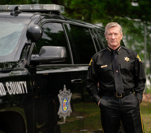 The decision to recognize Sheriff Leon Lott with the lofty national honor followed a lengthy and exacting nomination and selection process.