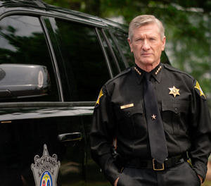 According to Richland County Sheriff Leon Lott, facial recognition technology is only a means by which law enforcement may be guided in a particular direction.