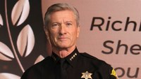 Sheriff of the Year discusses recent national acclaim