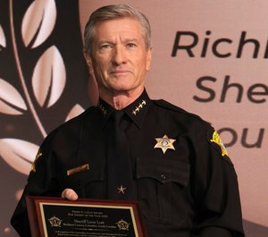In June 2021, Richland CountySheriff Leon Lott was named National Sheriff of the Yearby the National Sheriff's Association and a month later,he was awarded South Carolina Sheriff of the Year 2021 by the S.C. Sheriff's Association.