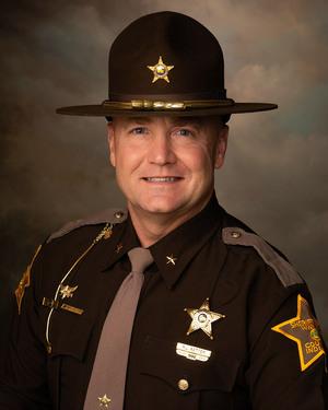 Sheriff Randy Retter