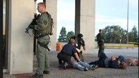 Fire, EMS must plan, train to mitigate terror attacks