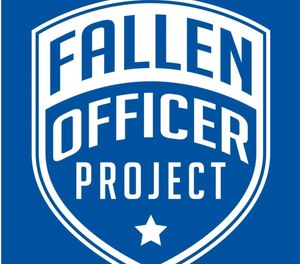 The first step of the fallen officer project is for the studentsto choose a fallen officer to remember.