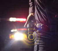 How Axon's Signal Sidearm alerts nearby Axon body cameras to begin recording