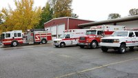 Unvaccinated Wash. firefighters will no longer be able to respond to medical calls