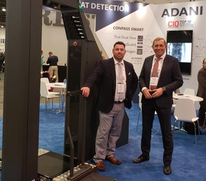 Major agencies throughout the United States have added additional ADANI body scanners to their inventory. (Courtesy photo)