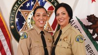 Having a servant's heart: A mother-daughter deputy duo's mission to give back