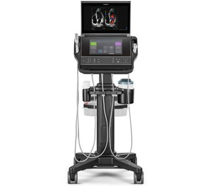 Fujifilm Sonosite has announced the launch of its new Sonosite PX point-of-care ultrasound system. (Photo/Fujifilm Sonosite, Inc.)