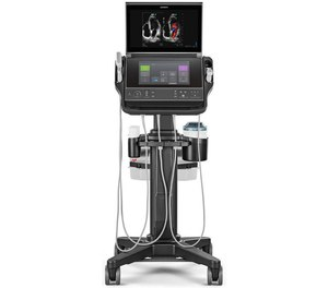 Fujifilm Sonosite has announced the launch of its new Sonosite PX point-of-care ultrasound system.