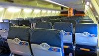 Mass. firefighters save man on Southwest flight