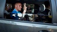 US Airman Stone, who charged France train gunman, is a medic