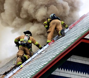 """Individual will and organizational solidarity are the two """"Black Box"""" factors that can positively influence a firefighter's decision to comply with fireground policies."""