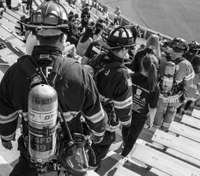 Wis. 9/11 Memorial Stair Climb to be hosted as virtual fundraiser
