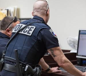 Besides its cost-effectiveness, there are several advantages for officers to review their agency's BWC footage for training purposes. (Photo/PoliceOne)