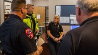 Understanding bias and power in community policing