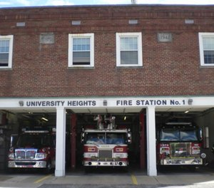 University Heights' firefighters' union has agreed to a 1-year wage freeze in order to help the city recover financially from the pandemic.