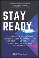 Book excerpt: Stay Ready