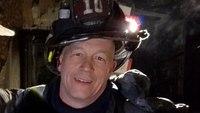 Conn. firefighter dies in rock-climbing incident