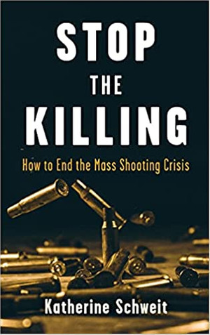 """""""Stop the Killing"""" offers insight into what each of us can do to end the active shooter crisis plaguing America."""