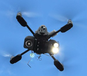 MIL-SPEC UAS provide the capabilities needed for public safety.