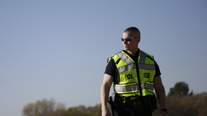5 ways police departments can improve officer traffic safety