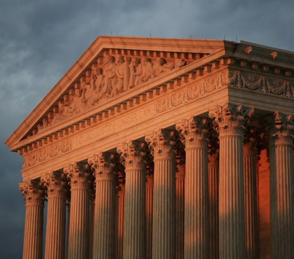 U.S. Supreme Court sides with police in qualified immunity cases
