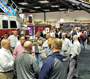 Meeting with apparatus manufacturer representatives at trade shows doesn't have to be a daunting task if you do your homework and prepare questions in advance.