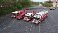 Firefighter dies by suicide at central Pa. station