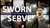'Sworn-to-Serve' bodycam video series shows the reality of 21st-century policing
