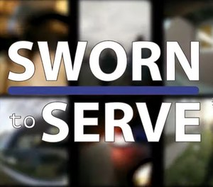 """IMPD's """"Sworn to Serve"""" bodycam video series is designed to give citizens a first-hand look at officers' experiences."""